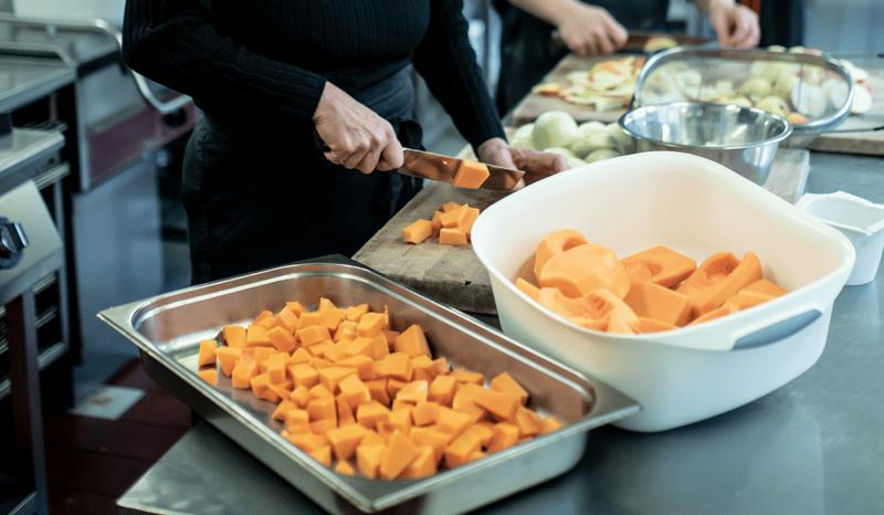 Odense Kommune vil reducere madspild
