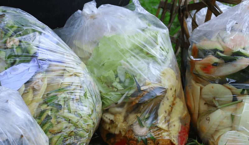 Økonomi, arbejdsmiljø og klima - hvert et kilo madspild tæller!