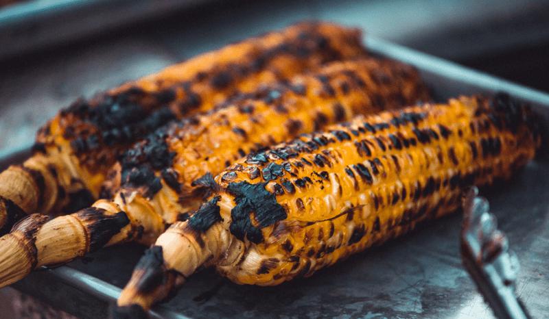 Her er de 5 grillråd du skal kende, hvis du griller udendørs på din restaurant