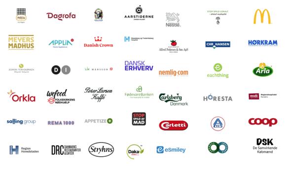 eSmiley støtter danske virksomheder i kampen mod madspild