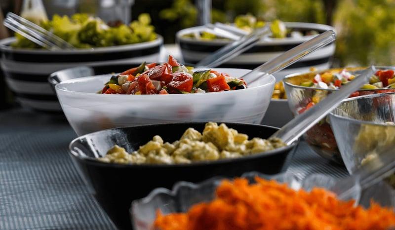 Måling af madspild skaber resultater i foodservice