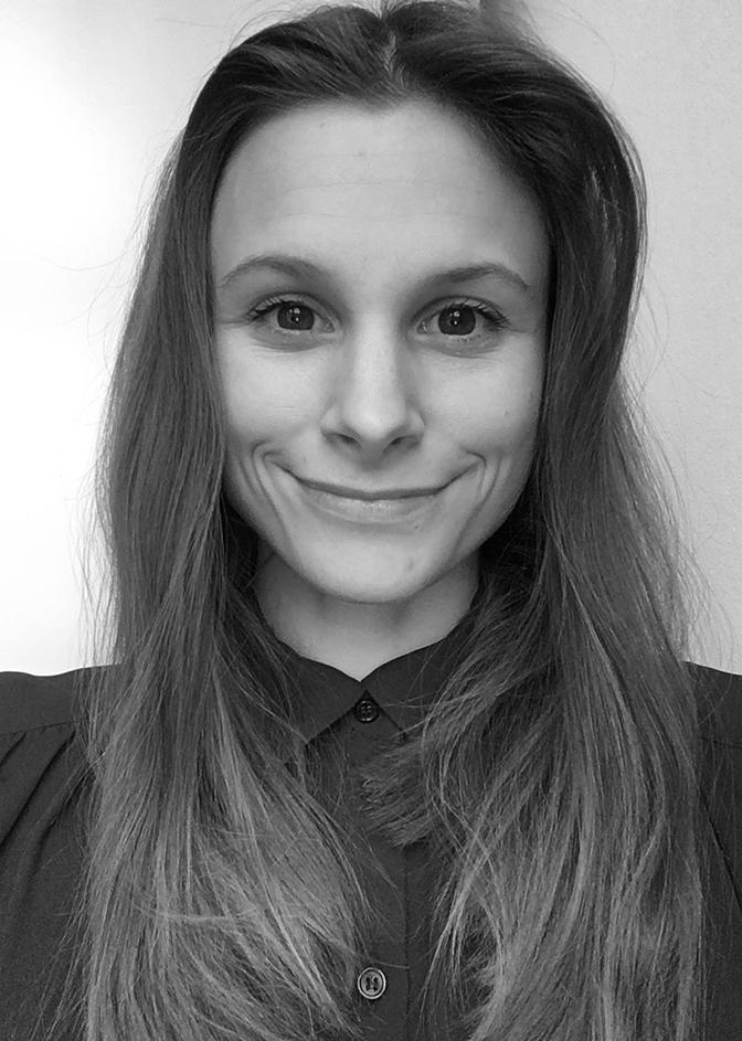 Mia Færch Albek