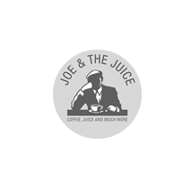 Kundelogo JOE-&-THE-JUICE